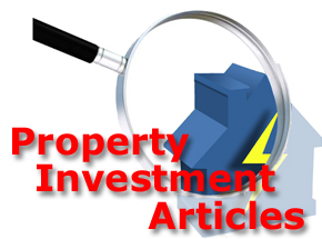 Property Investment Articles
